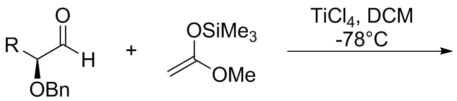 Carbonyl Addition 25