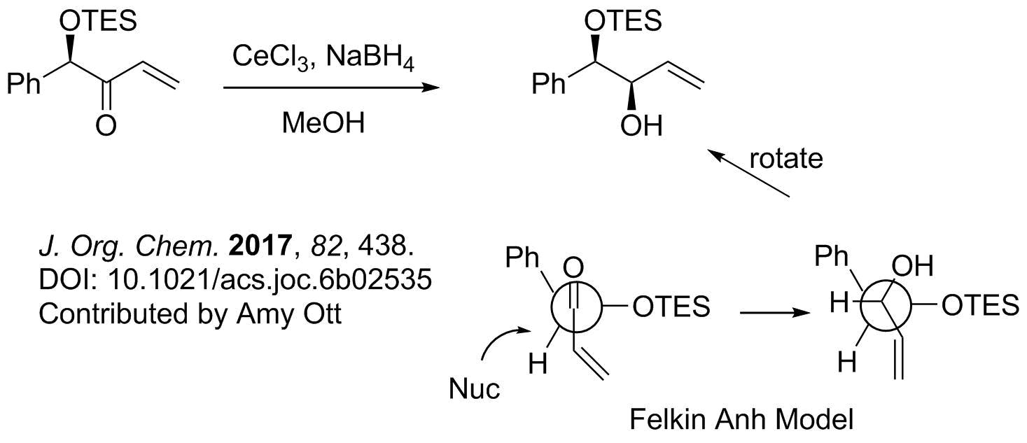 Carbonyl Addition 21