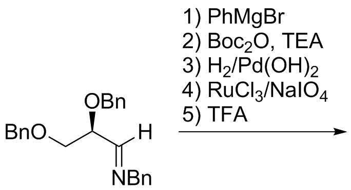 Reaction Sequence 1