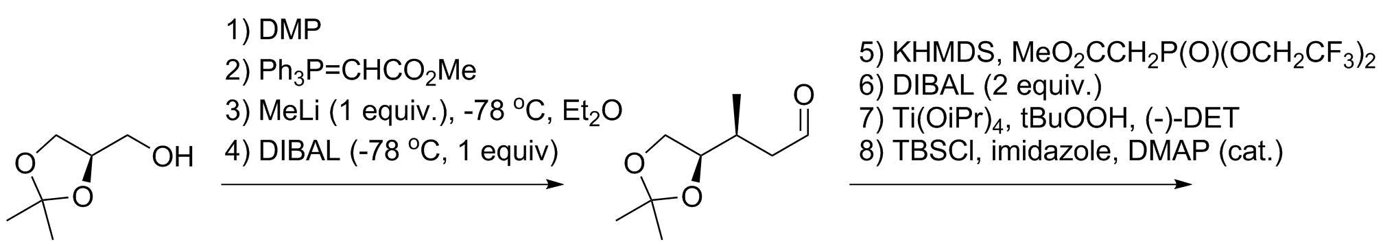 Reaction Sequence 14