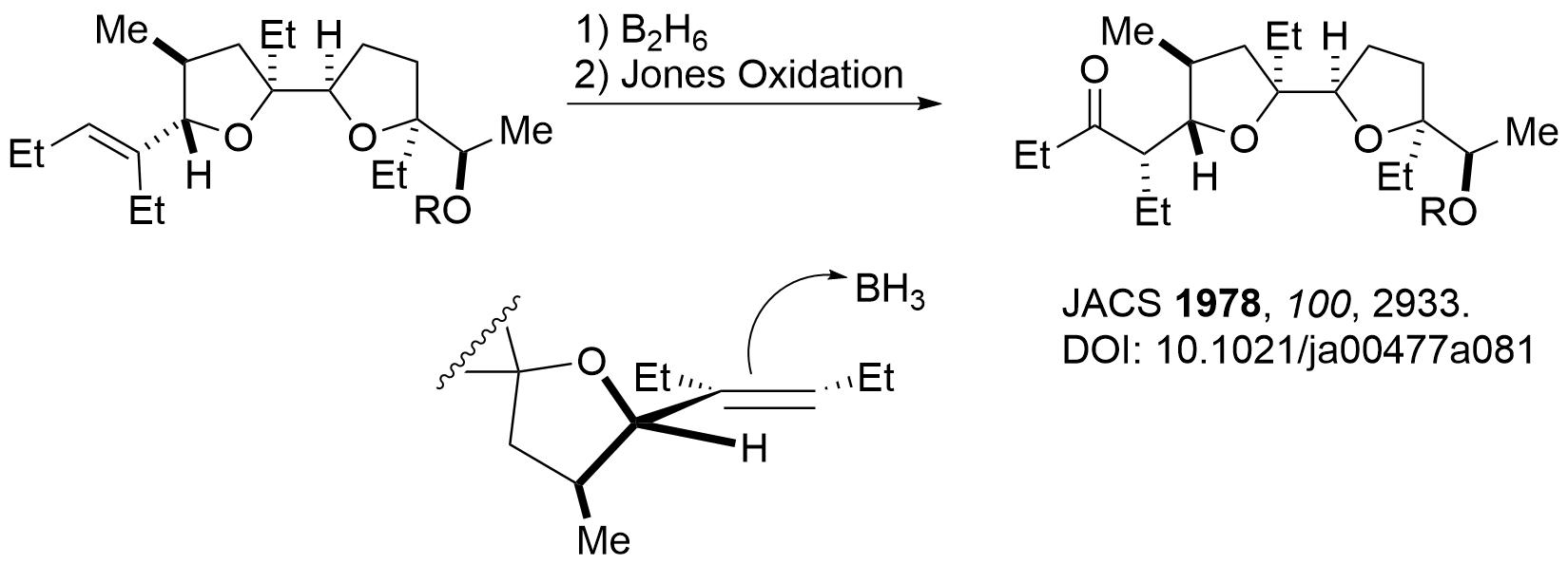 Alkene Addition 8