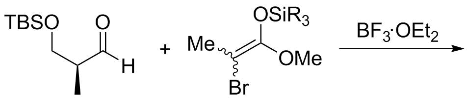 Carbonyl Addition 20
