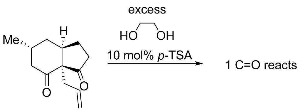 Chemoselectivity 3
