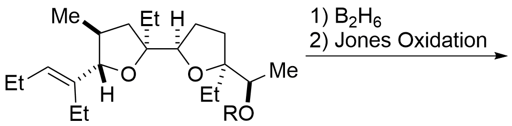 Alkene Addition 8