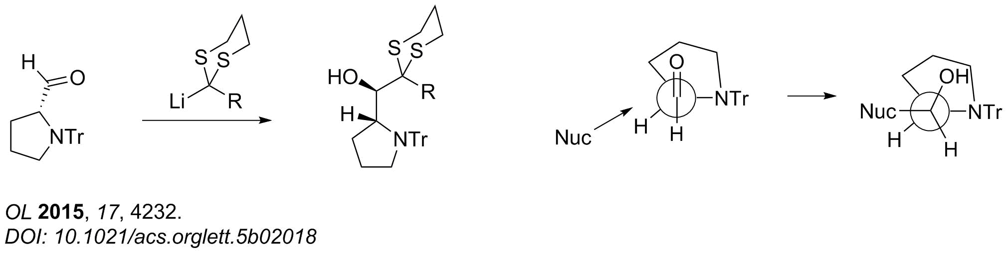 Carbonyl Addition 1