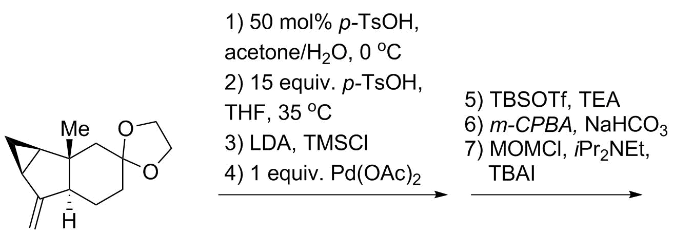 Reaction Sequence 35