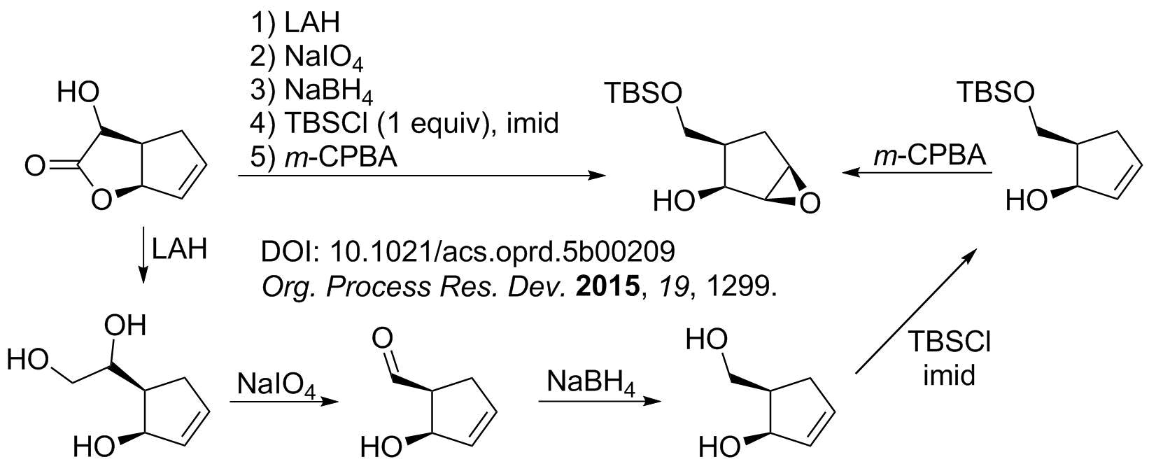Reaction Sequences 12