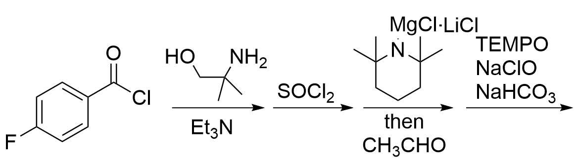 Reaction Sequence 27