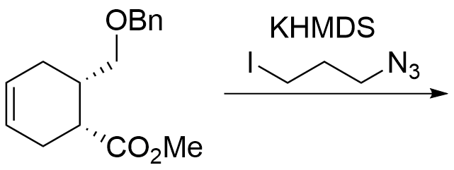 Alkene Addition 2
