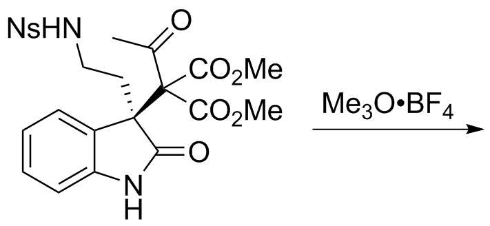 Chemoselectivity 4
