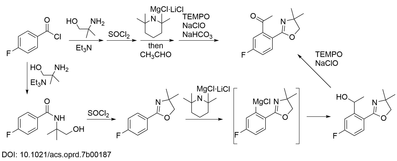 Reaction Sequences 27
