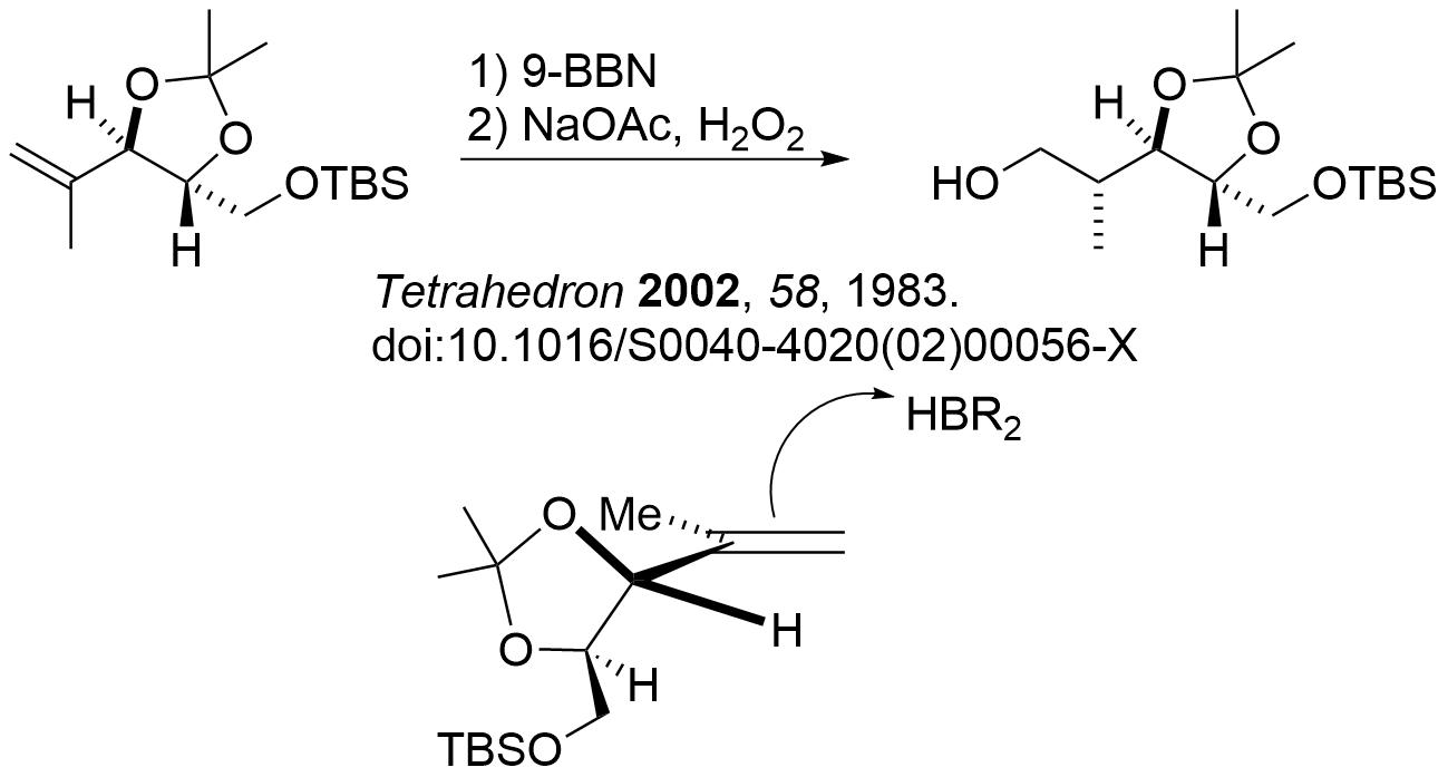Alkene Addition 9