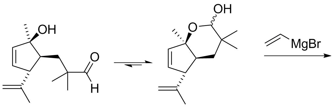 Carbonyl Addition 10