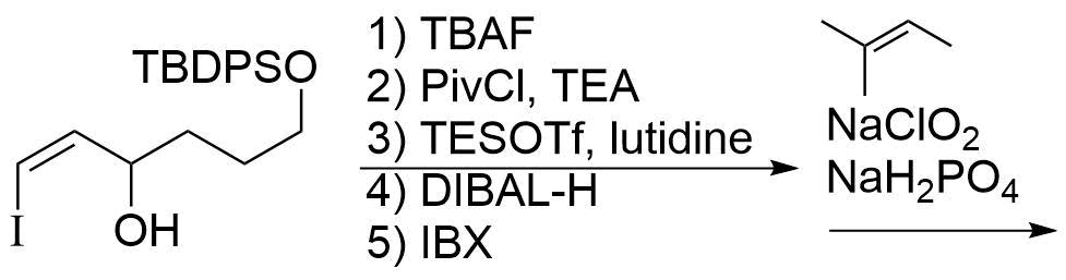 Reaction Sequence 31