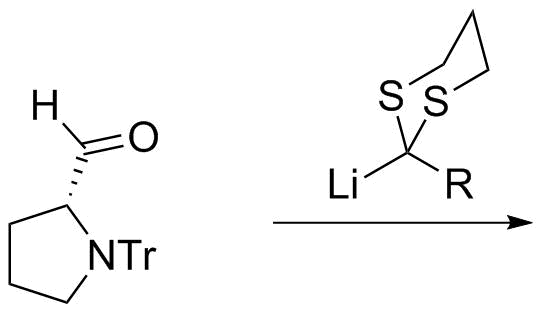 Carbonyl Addition 1