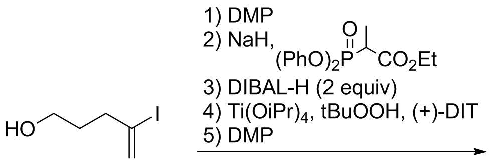 Reaction Sequence 13