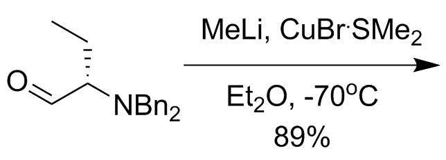 Carbonyl Addition 24