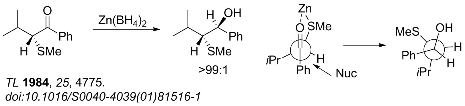 Carbonyl Addition 7