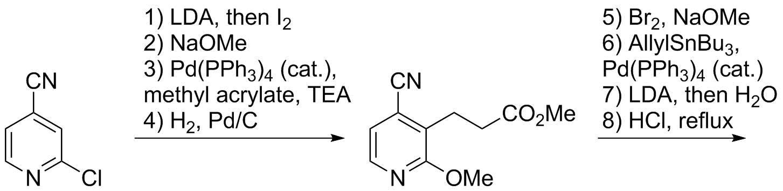 Reaction Sequence 21