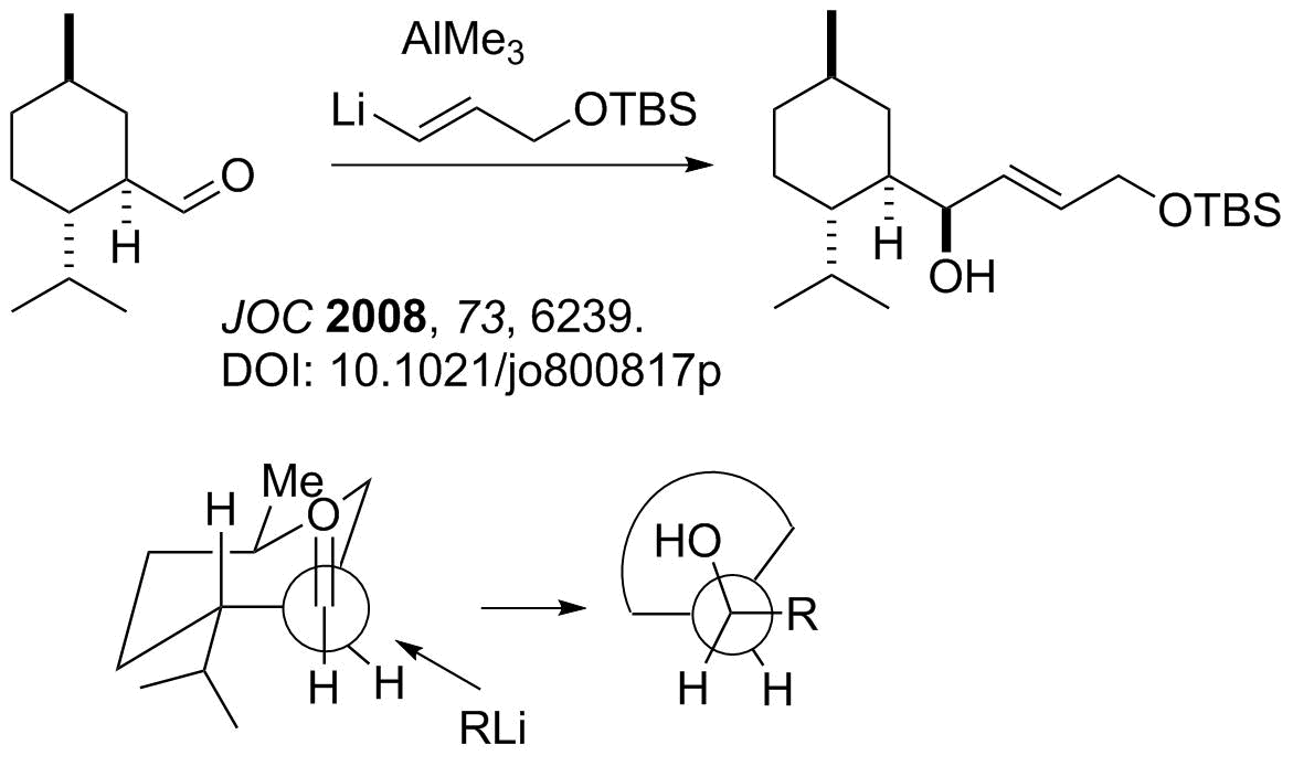 Carbonyl Addition 17