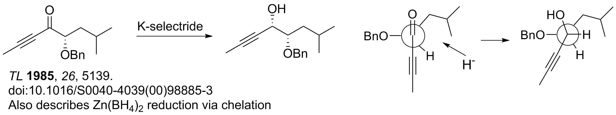 Carbonyl Addition 9