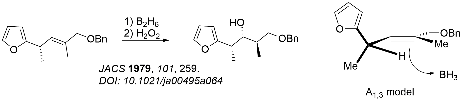 Alkene Addition 1