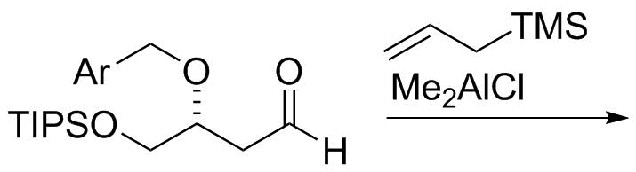 Carbonyl Addition 12