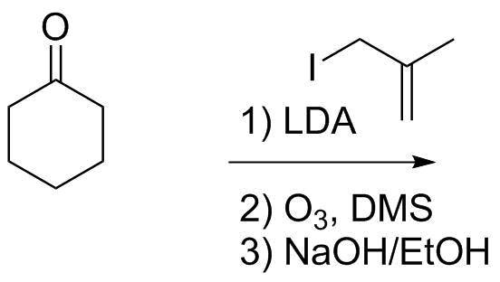 Reaction Sequence 2