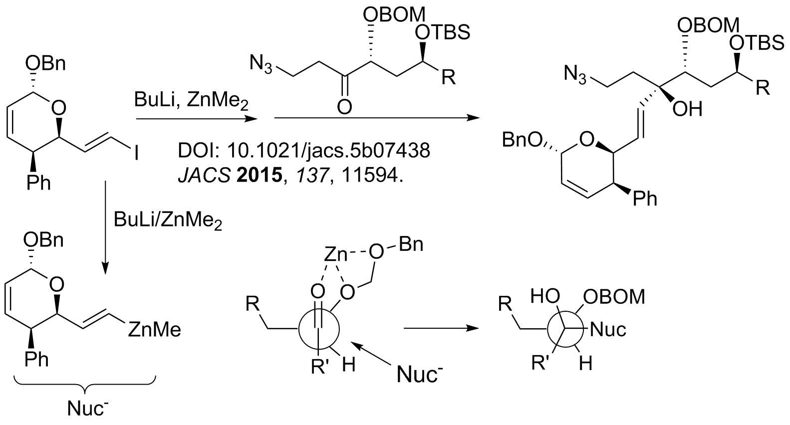 Carbonyl Addition 8