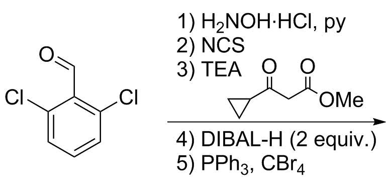 Reaction Sequence 6