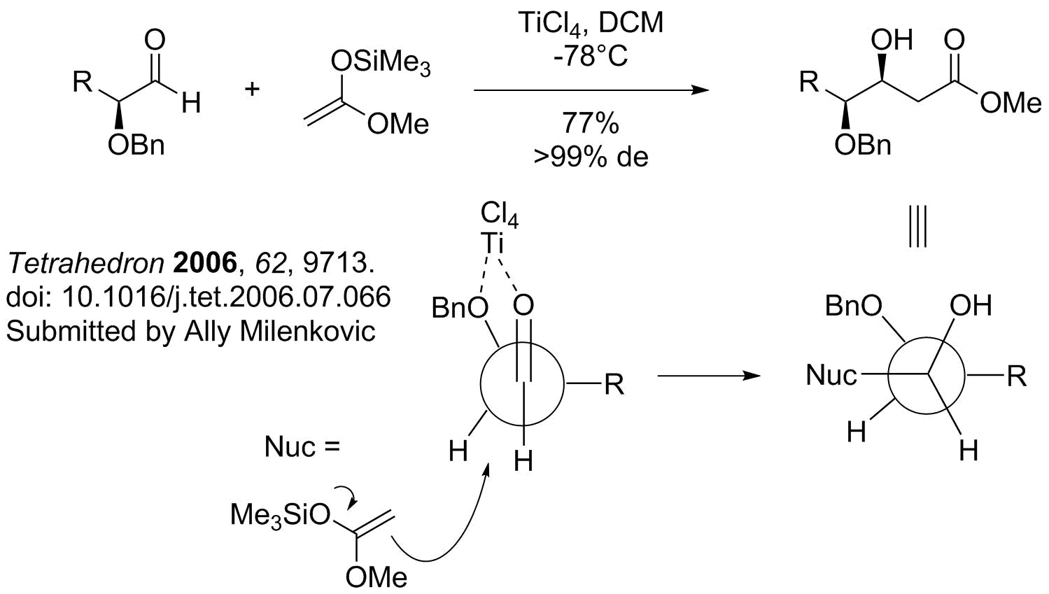 Carbonyl Addition 25