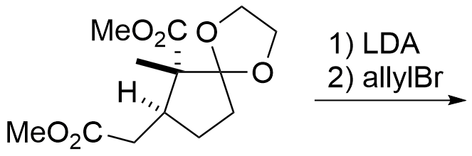 Alkene Addition 5