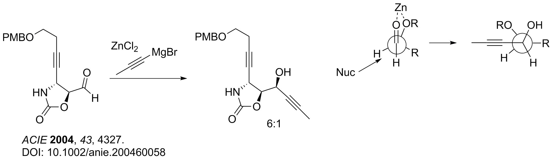Carbonyl Addition 3