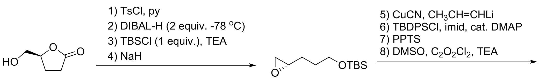 Reaction Sequence 10