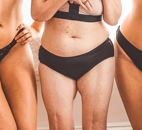 The Amazing Invention of Adaptive Underwear