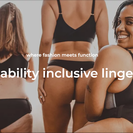 How Intimately Fits in the Adaptive Apparel Industry