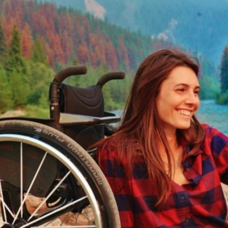 Travel Stories from a Wheelchair User