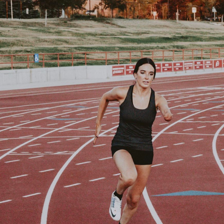Finding Beauty in Being Different: A Word From a Disabled Athlete
