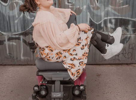 How Can I Accept My Disability? A Word on Acceptance and Grief.