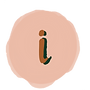 Intimately pink logo with the letter i