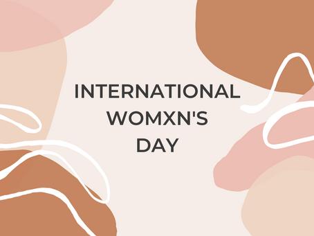 International Womxns Day