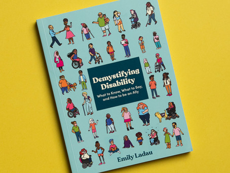 Demystifying Disability with Emily Ladau