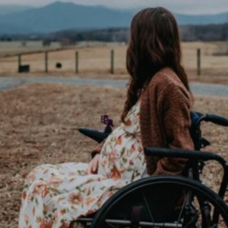 Disabled & Pregnant with Twins: 3 myths busted and 3 lessons learned
