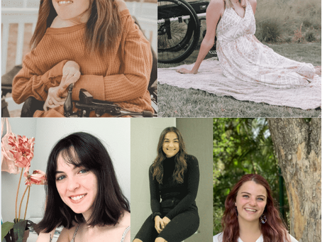 Meet the All-Female Team Behind Intimately!