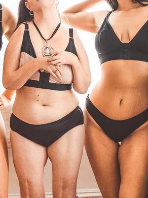 Our Favorite Adaptive Underwear - Period Panties