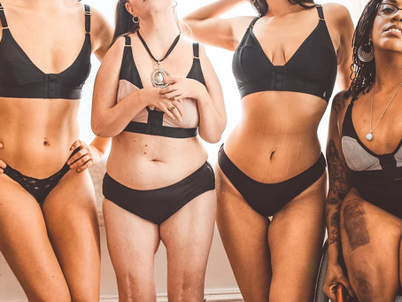 Our Favorite Adaptive Underwear - Period Panties