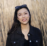 Jennifer Xu Headshot