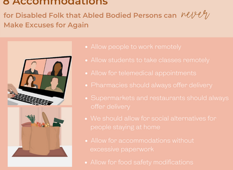 What COVID-19 Has Taught Us About Accessibility