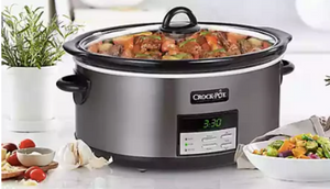 crock-pot-cooking