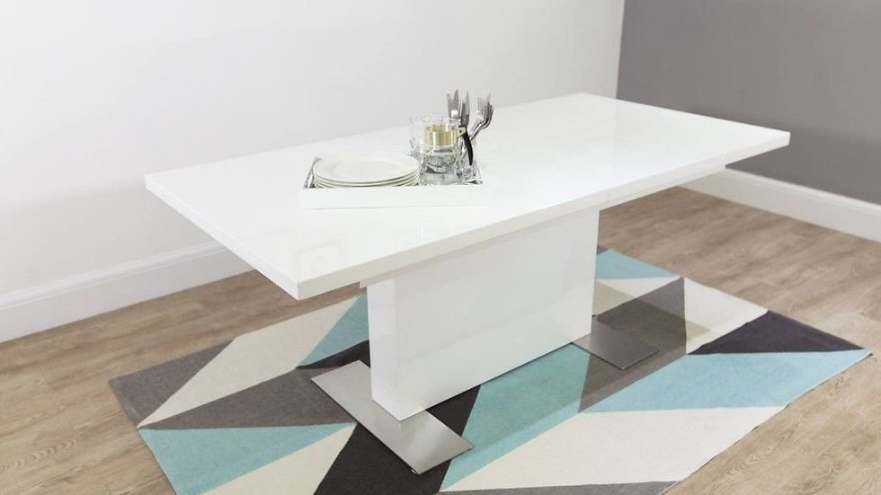 Inspirer Studio IRIS Extendible Dining Table
